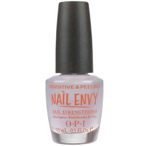 OPI Nail Envy Treatment Sensitive and Peeling 15ml