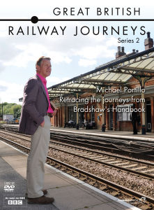 Great British Railway Journeys - Series 2