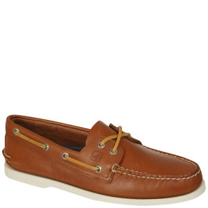 Sperry Men's A/O 2-Eye Shoe - Tan