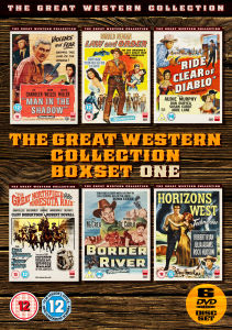 The Great Western Collection - Volume 1