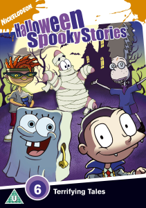 Halloween Spooky Stories