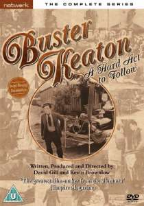 Buster Keaton - A Hard Act To Follow