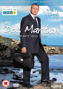 Doc Martin - Seizoen 3 - Compleet