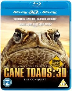 Cane Toads: Conquest 3D