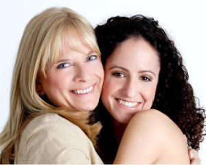 2 for 1 Mother and Daughter Makeover Photo Shoot
