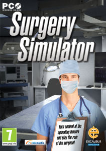 Surgery Simulator Extra Play