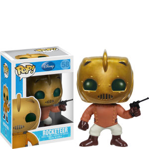 The Rocketeer Pop! Vinyl Figure