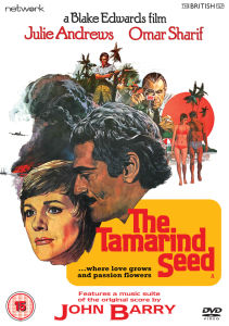 The Tamarind Seed