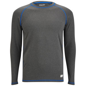 Myprotein Men's Performance Long Sleeve T-Shirt - Grey