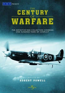 Century Of Warfare - DVD Box Set
