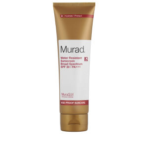 Murad Waterproof Sunblock SPF 30 (130ml)