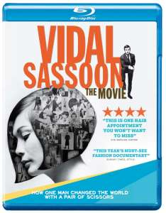 Vidal Sassoon Movie