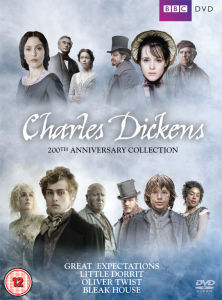 Charles Dickens: 200th Anniversary Collection