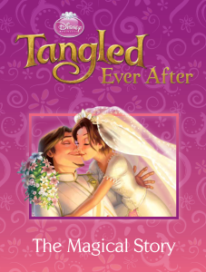 Tangled Ever After: Magical Story