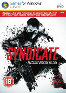Syndicate: Executive Package Edition