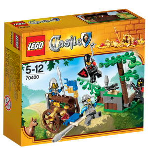 LEGO Castle: Forest Ambush (70400)