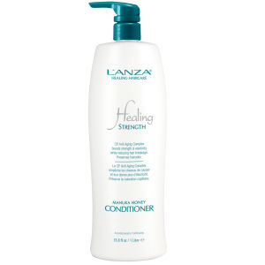 L'Anza Healing Strength Manuka Honey Conditioner 1000ml