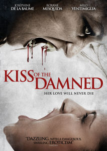 Kiss of Damned