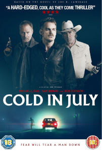 Cold in July (Frío en Julio)