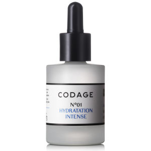 Sérum hidratante intensivo CODAGE N.01 Intense Moisturizing (30ml)