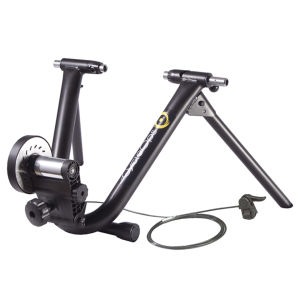 CycleOps Mag+ Turbo Trainer (with Shifter)