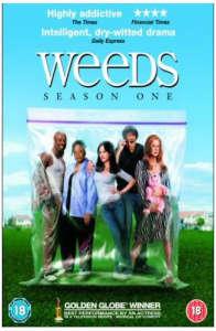 Weeds - Seizoen One
