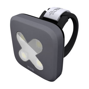 Knog Blinder Cross 4 LED Front Bicycle Light
