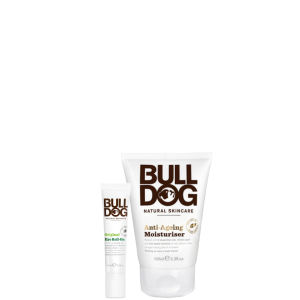 Roll-on contorno de ojos antifatiga Buldog  Grooming Time Waits for No Man