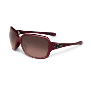 Oakley Women's Break Point Sunglasses - Cosmo