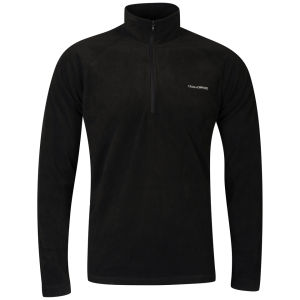 Craghoppers Men's Basecamp Fleece - Black