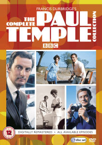 Paul Temple - The Complete Collection