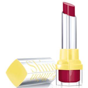 Bourjois Rouge Edition Shine Lipstick - Grenade In (3.5g)