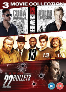 Bullet Triple: One in the Chamber / 13 / 22 Bullets