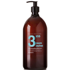 3 More Inches Cashmere Protein Volumising Shampoo 1L