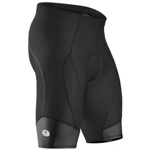 Sugoi Rs Pro Shorts - Black