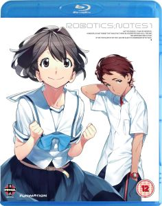 Robotics Notes - Part 1 (Episodes 1-11)