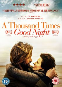 A Thousand Times Goodnight