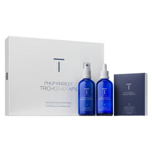 Philip Kingsley Trichotherapy Regime for fine/thinning hair