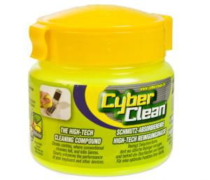 Cyber Clean Pot - Keyboard Cleaner