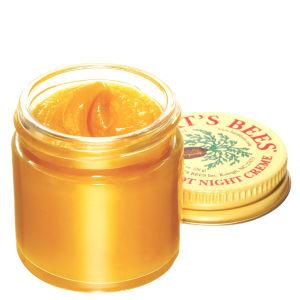 Burt's Bees Carrot Nutritive Night Creme 28.5g