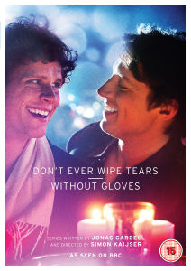 Dont Ever Wipe Tears Without Gloves