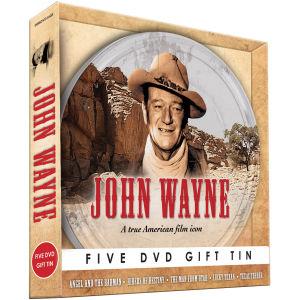 John Wayne Film Reel Verzameling