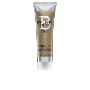 TIGI Bed Head for Men Clean Up Shampoo para uso diario (250 ml)