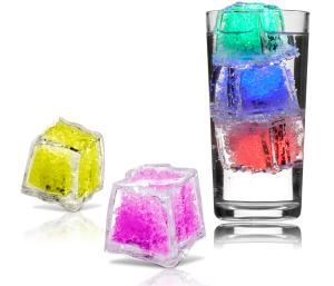 Colour Changing Lite Cubes