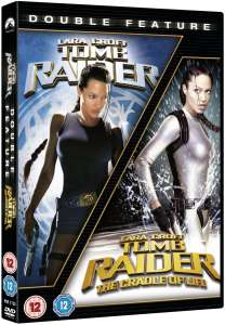 Tomb Raider / Tomb Raider 2: Cradle of Life