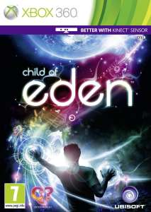 Child of Eden (Kinect)