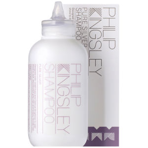 Philip Kingsley Pure Silver shampoing cheveux gris 250ml