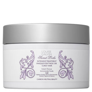 Louise Galvin Treatment Masque for Thick or Curly Hair 300 ml