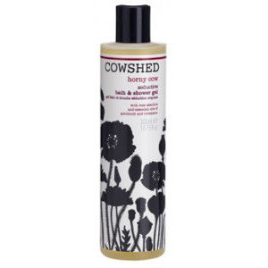 Cowshed Horny Cow - Seductive Bath & Shower Gel (300ml)