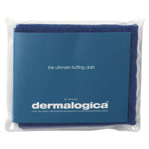 Dermalogica The Ultimate Buffing Cloth panno esfoliante